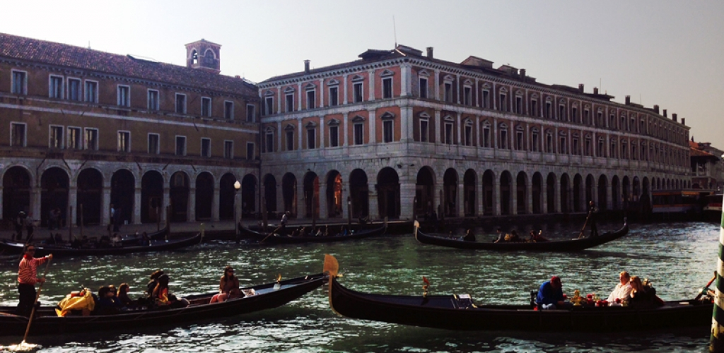 Foto carousel del Tribunale di Venezia